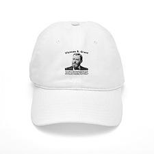 Grant: Freedom Baseball Cap