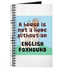 English Fox Home Journal