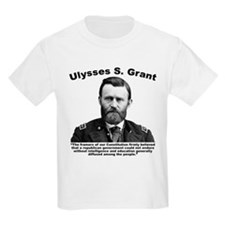 Grant: Education T-Shirt