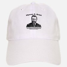 Grant: Education Baseball Baseball Cap
