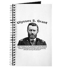 Grant: Education Journal