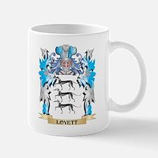 Lovett Coat of Arms - Family Crest Mugs