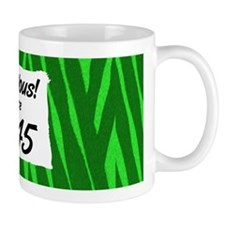 Fabulous Since 1945 Mug