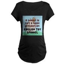 Toy Home T-Shirt