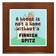 Spitz Home Framed Tile