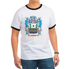 Lukac Coat of Arms - Family Crest T-Shirt