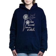 Dandelion Women's Hooded Sweatshirt