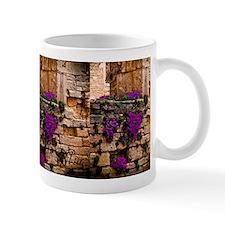Wall Flower Mugs