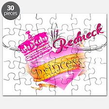 REDNECK PRINCESS Puzzle