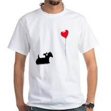 Scottie Dog Shirt