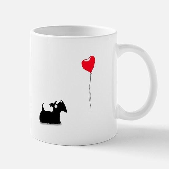 Scottie Dog Mugs