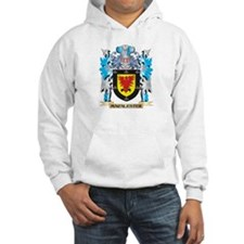 Macalester Coat of Arms - Family Hoodie