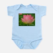 Sacred Lotus Flower Body Suit