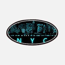 Digital Cityscape: New York City, New York Patch