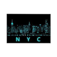 New York City: Digital Magnets