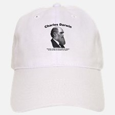 Darwin: Animals Baseball Baseball Cap