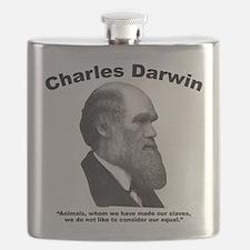 Darwin: Animals Flask