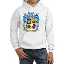 Macconnell Coat of Arms - Family Hoodie
