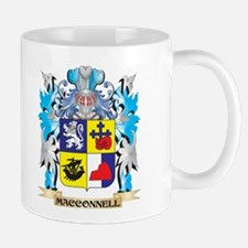 Macconnell Coat of Arms - Family Crest Mugs