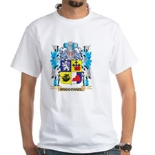 Macconnel Coat of Arms - Family Crest T-Shirt