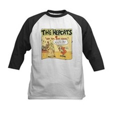 The Hepcats: Let 'Em Eat Cake Baseball Jersey