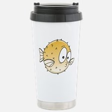 blowfish Travel Mug