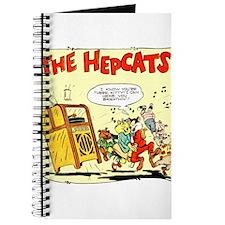 The Hepcats Journal