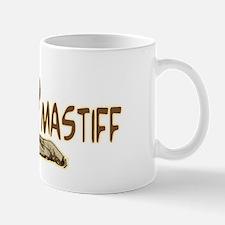 Old english masstiffs Mug