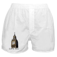 Little Ben Boxer Shorts