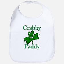 Crabby Paddy Bib