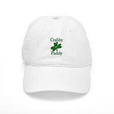 Crabby Paddy Baseball Cap