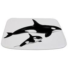 orca Bathmat