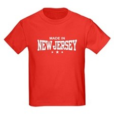 Made In New Jersey T