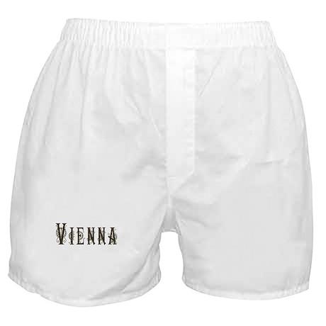 Vienna 2 Boxer Shorts
