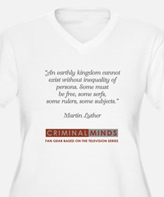 MARTIN LUTHER QUO T-Shirt
