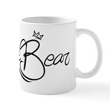 Le Bear - Categorised Randomness Mug