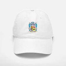 Macintosh Coat of Arms - Family Crest Baseball Baseball Cap