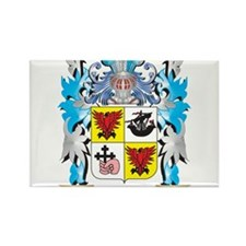 Macintyre Coat of Arms - Family Crest Magnets