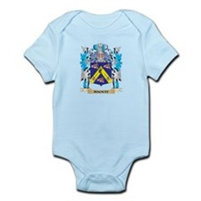 Mackay Coat of Arms - Family Crest Body Suit