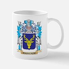 Mackenzie Coat of Arms - Family Crest Mugs