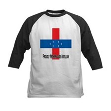 Proudly Netherland Antilles Tee