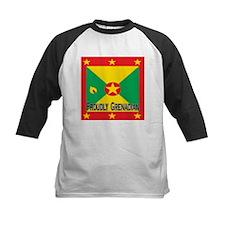 Proudly Grenadian Tee