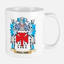 Maclaine Coat of Arms - Family Crest Mugs
