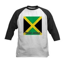 Proudly Jamaican Tee