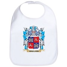 Macleod Coat of Arms - Family Crest Bib