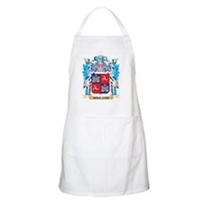 Macleod Coat of Arms - Family Crest Apron
