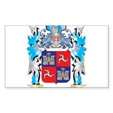 Macleod Coat of Arms - Family Crest Decal