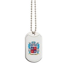 Macleod Coat of Arms - Family Crest Dog Tags