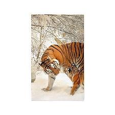 Tiger_2015_0126 Area Rug