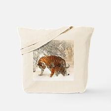 Tiger_2015_0126 Tote Bag